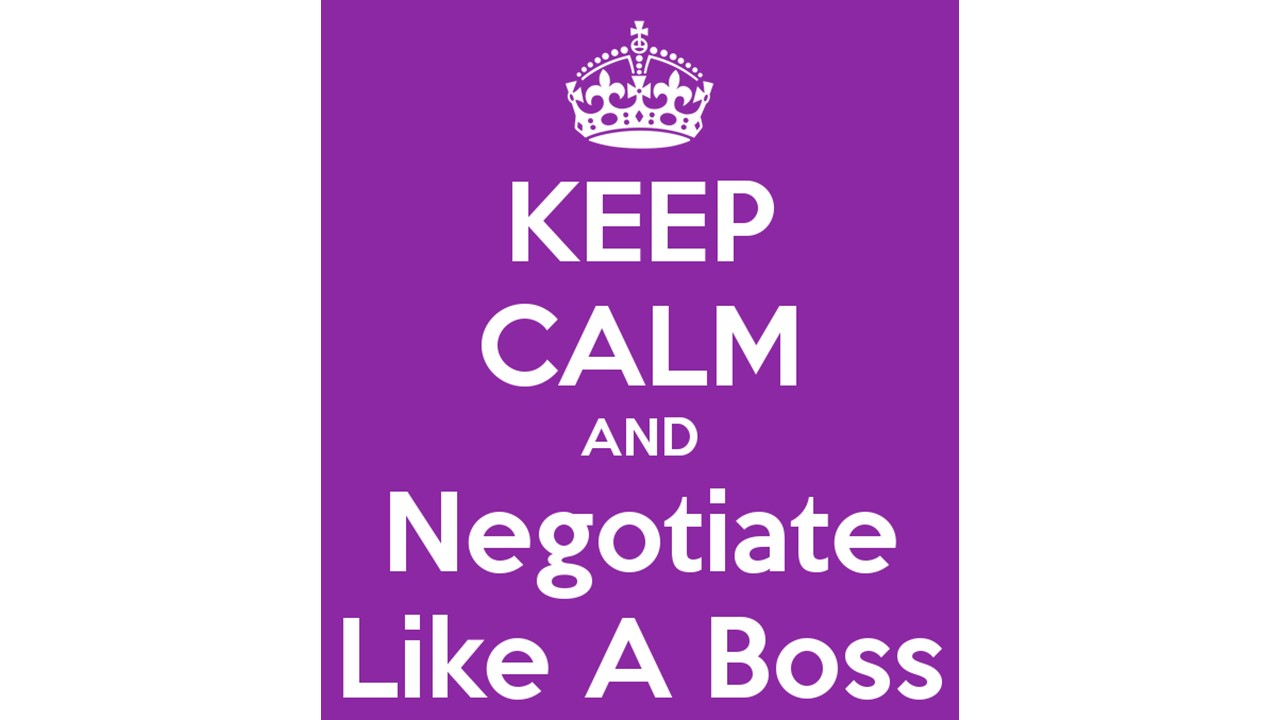 7 salary negotiation tips for working mamas mindful return keep calm negotiate