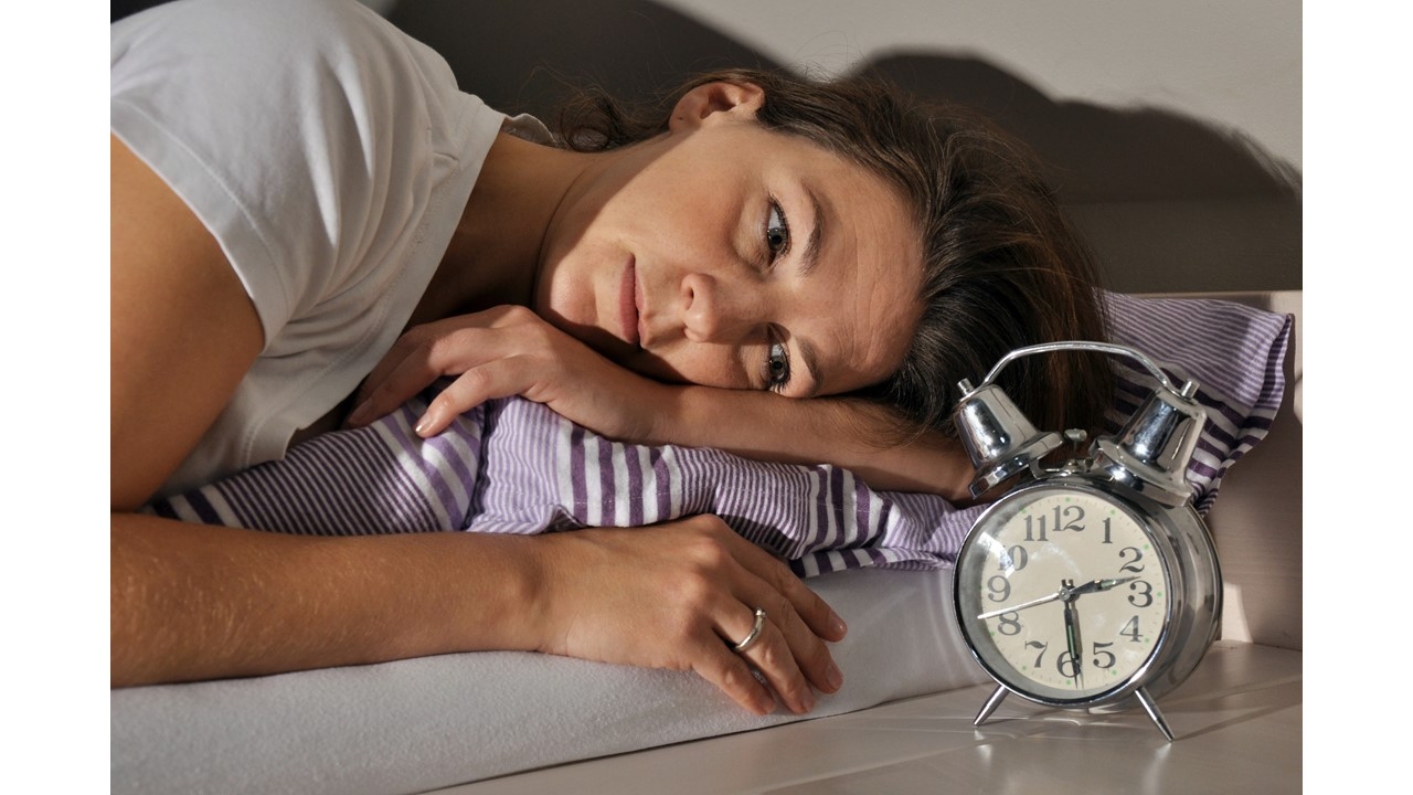Insomnia and New Parenthood: 5 Strategies for Falling Asleep When You're Exhausted