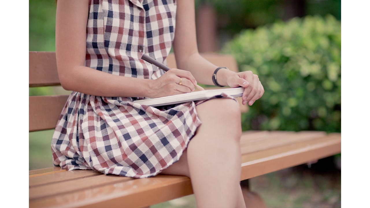 5 Ideas for Journaling, When You're a Working Mama with No Time