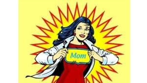 Supermom is a Myth