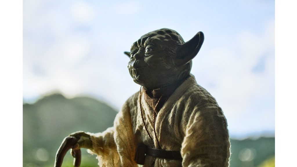 How To Be Yoda At Work Becoming An Effective Working
