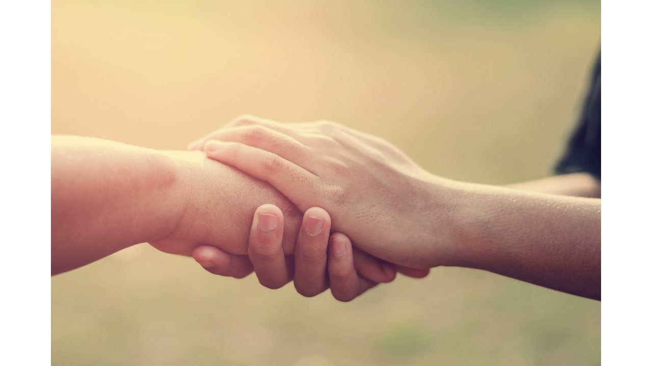 Going a Step Beyond Self-Care: Permitting Others to Care for YOU