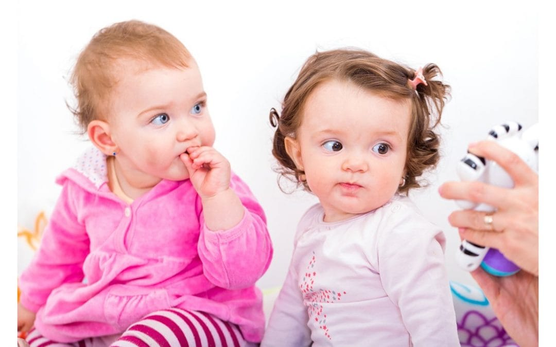 Demystifying the Nanny Share: Advice from 4 Moms Who Used Them