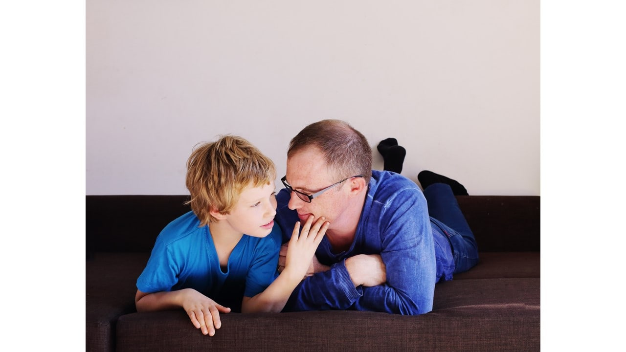 Crisis Meets Opportunity: Developing New Routines with My ASD Child