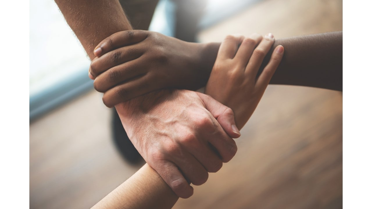 Race and Our Kids: Starting a Conversation