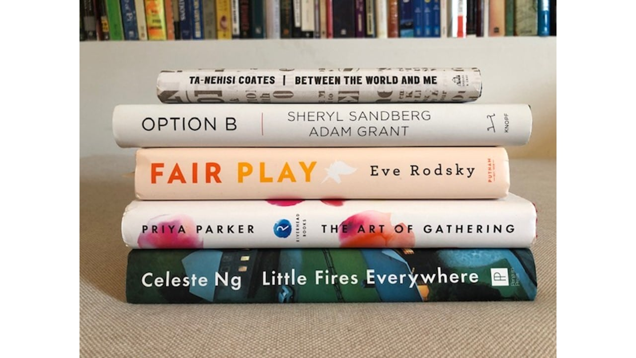 Working Parent Summer Reading List for COVID: 5 Must-Reads in 2020