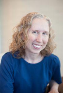 Lori Mihalich-Levin, JD