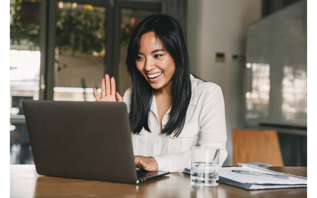 7 Tips for Starting a New Job (Remotely!) During the Pandemic