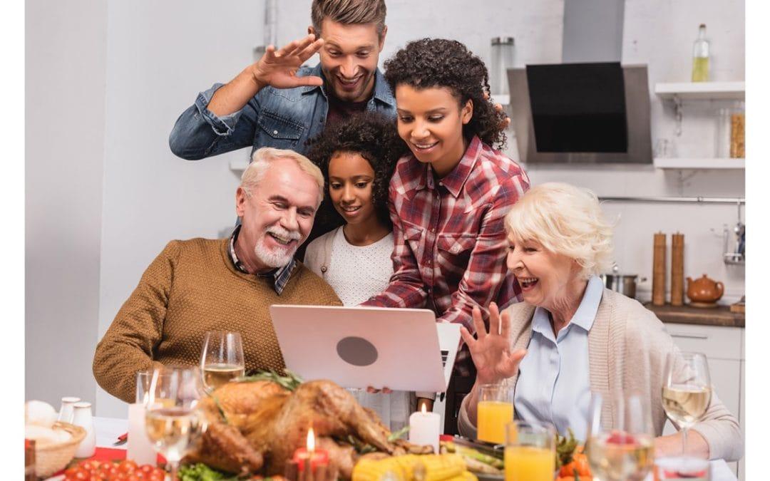 COVID Holidays: It's Okay Not to be Okay