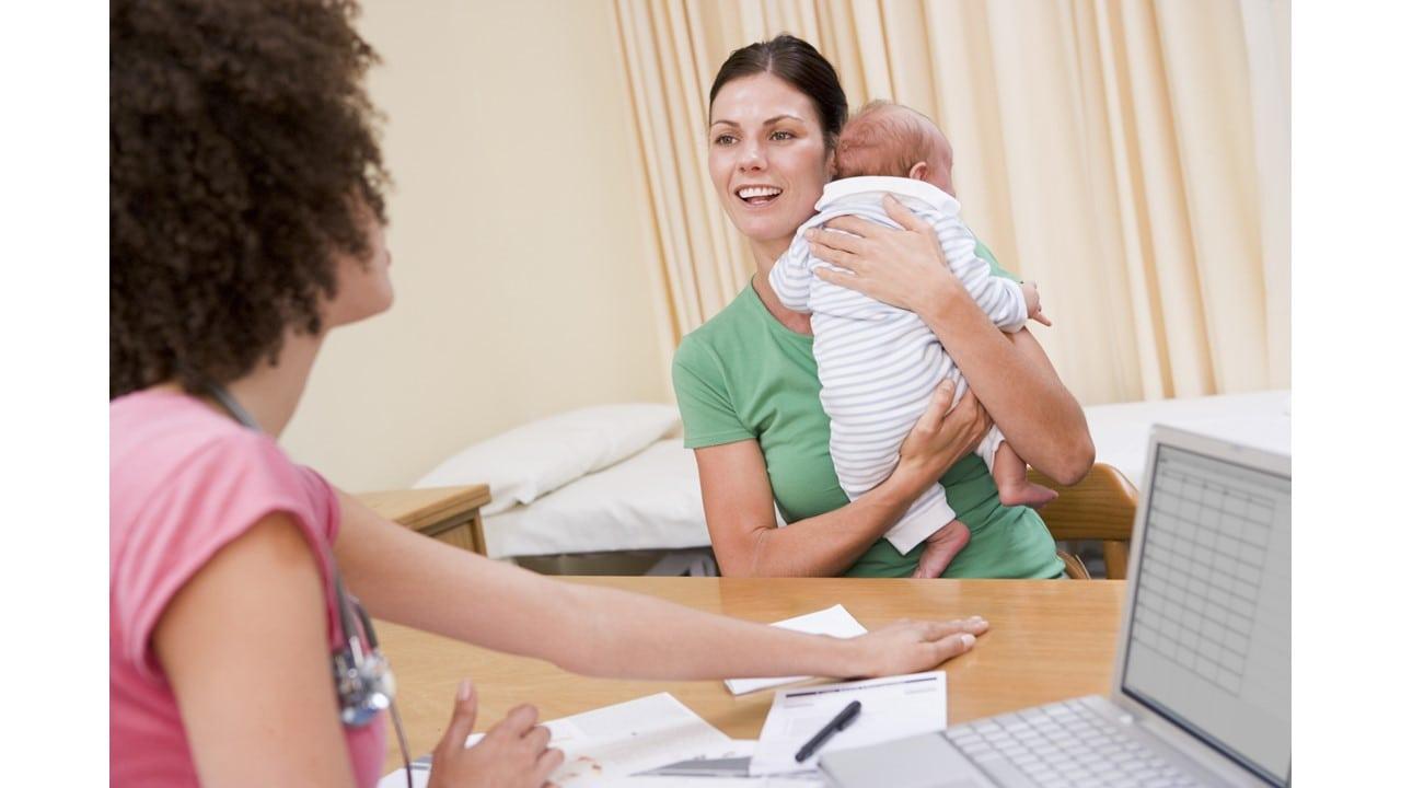 The Postpartum Exam: 5 Topics Your Provider Should Cover!