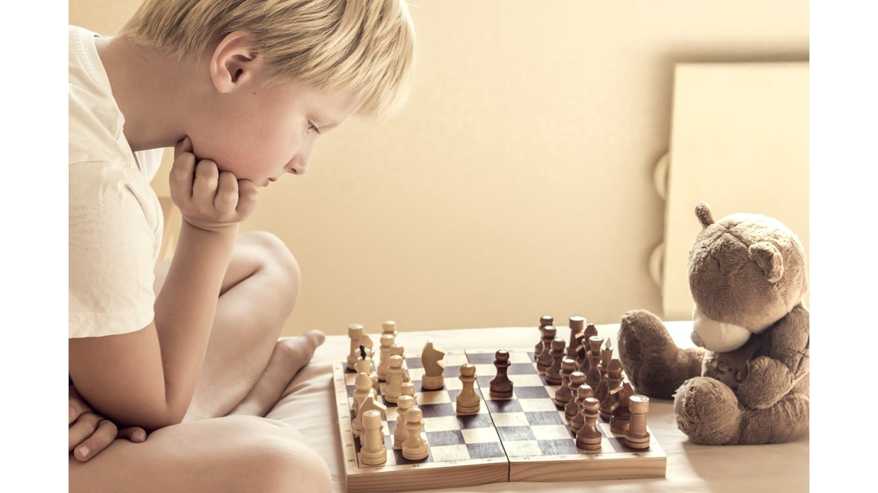 Re-Set the Chess Board and Play Again: Resilience When You Have No Choice