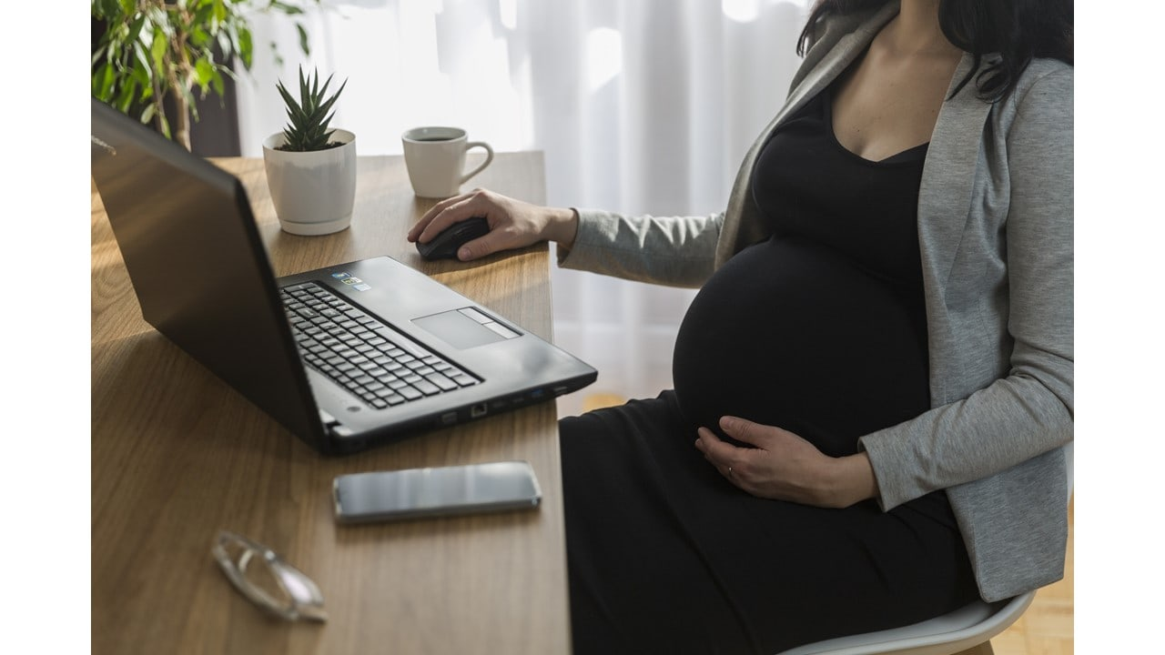 Telling Your Employer You Are Pregnant – During COVID