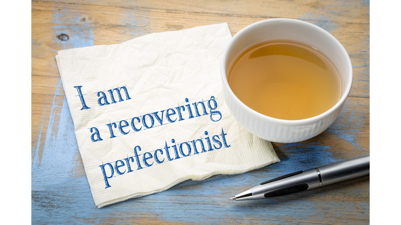3 Tools to Free the Anxious Perfectionist