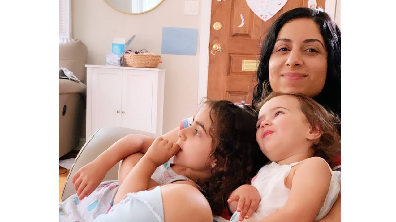 Amplifying Stories: Maya, #Lawmama of 2 in Public Service