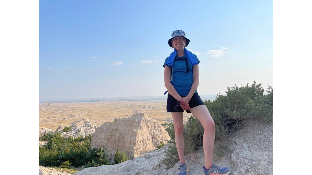 Epic Family Road Trip: 8,153 Miles, 7 National Parks, 2 Kids, & 1 Minivan