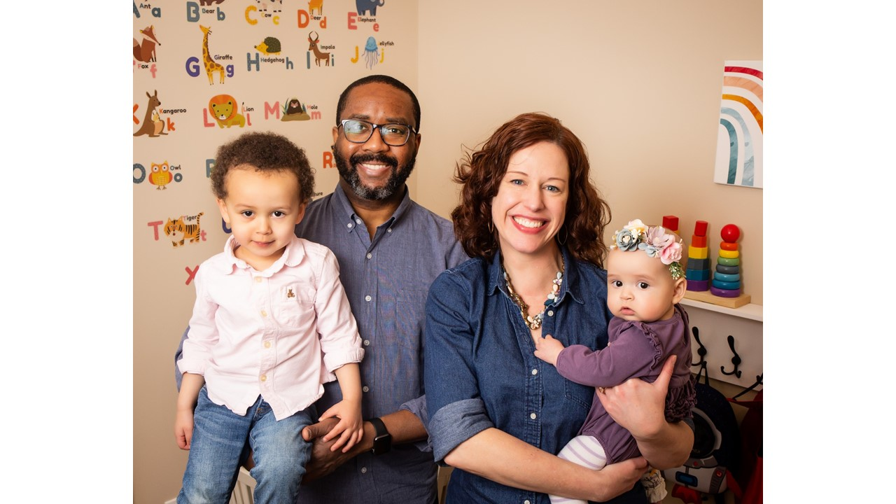 Getting Off the DEI Sidelines: Tips from a Mama of Biracial Children
